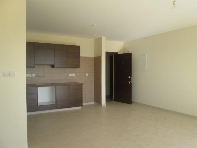 2 Bedroom Apartment in Polemidia