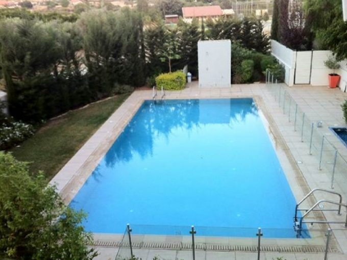 2 Bedroom Apartment in Germasoyia