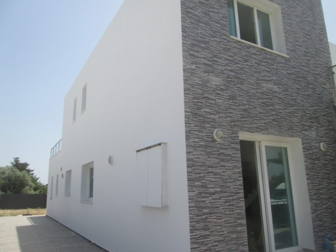 New 4 Bedroom Detached House in Ypsonas
