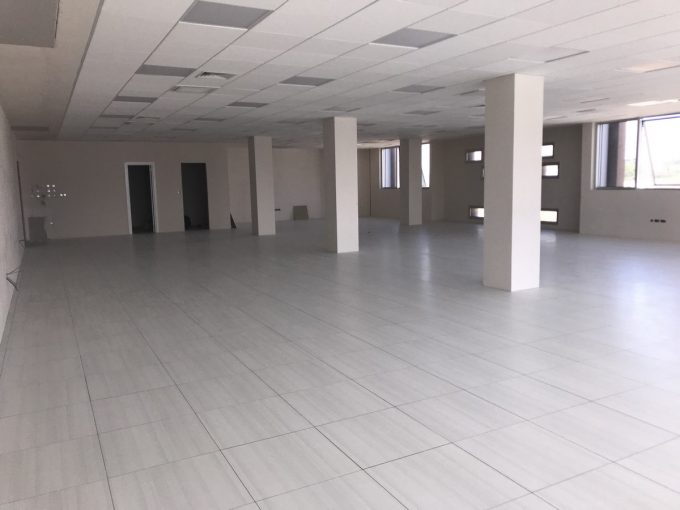 Luxury Brand New Commercial Office 206mtrs