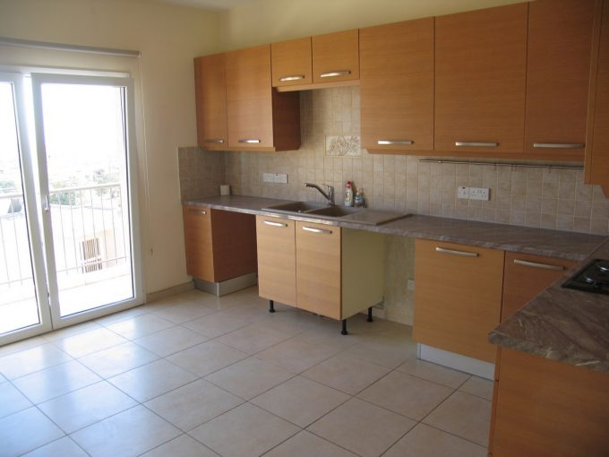 3 Bedroom Apartment at Panthea