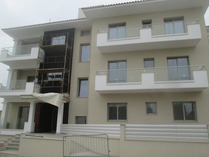 New 3 Bedroom Ground Floor Apartment in Ekali