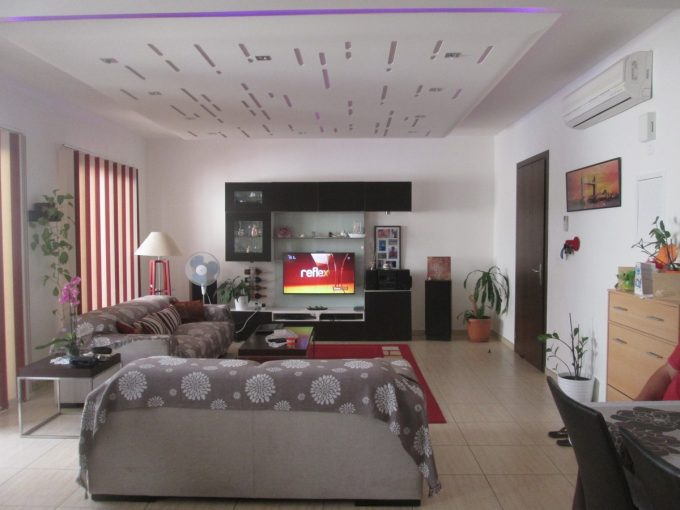 3 Bedroom Apartment in Germasoyia Village