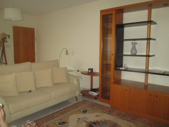 Spacious 3 Bedroom Apartment Furnished in Katholiki