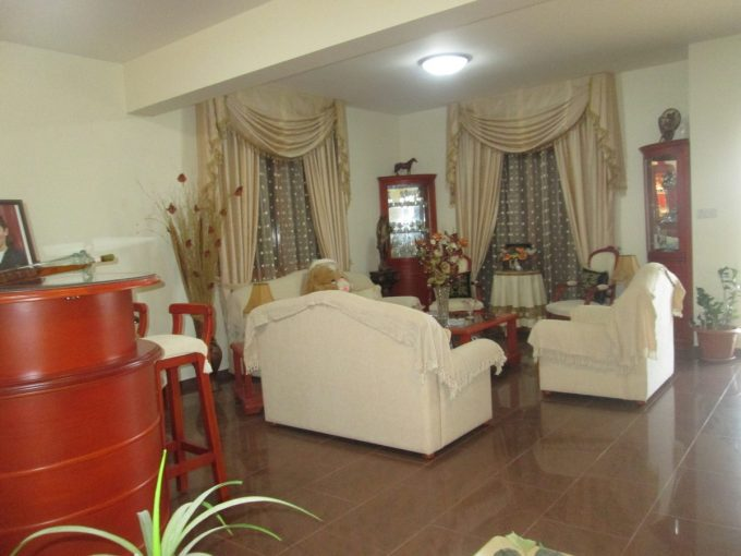 Spacious 4 Bedroom House in Agios Athanasios