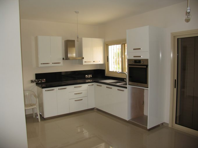 Brand new house in Kapsalos area