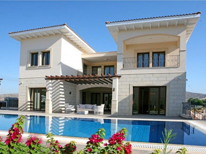 Luxury 5 Bedroom Villa in Kalogiri