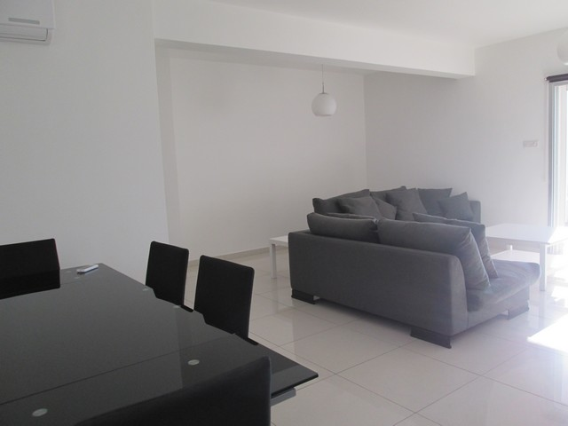 2 Bedroom Modern Furnished Apartment in Agios Athanasios