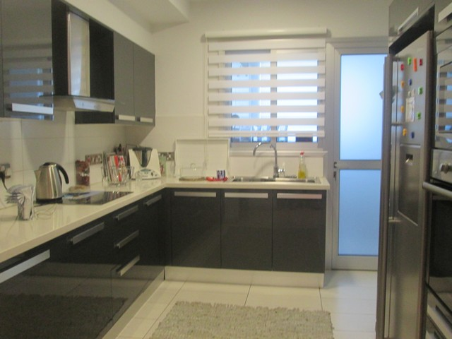 Modern 3 Bedroom Apartment Tastefully Furnished with Huge Veranda