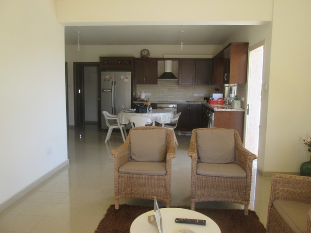 3 Bedroom with Huge Verandas