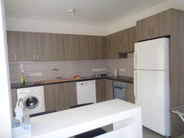2 Bedroom Furnished Apartment in Mesa Gitonia