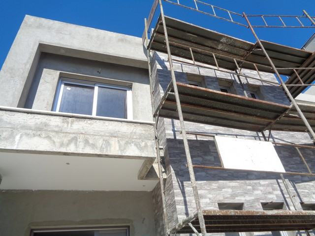 3 Bedroom Semi Detached House Agios Silas