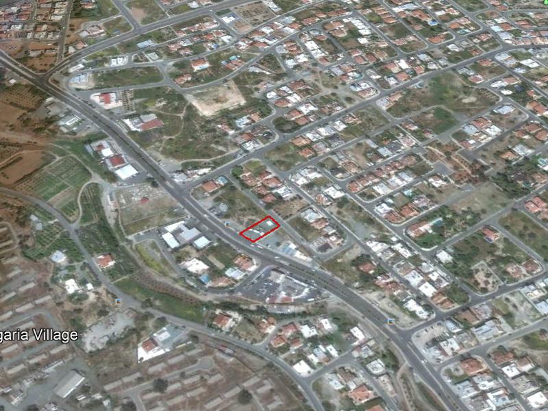 Commercial Plot in Ekali area