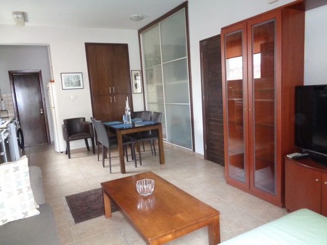 1 Bedroom Apartment Furnished in Agia Zoni