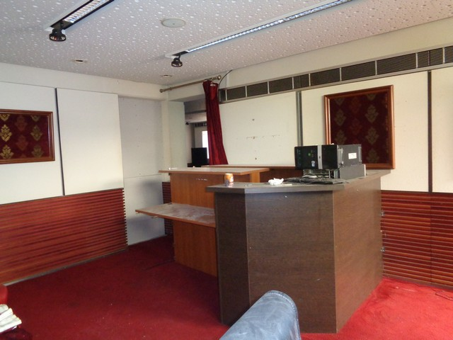 150mtrs Ground Floor Office