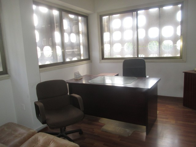 120mtrs Furnished Office Ayia Zoni