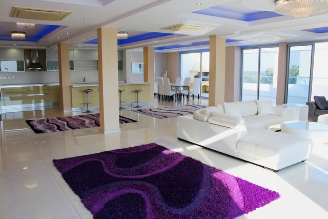 6 Bedroom Penthouse luxury 400m2