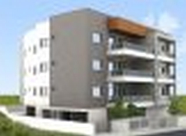3 Bedroom Apartment in Apostolon Petrou and Pavlou