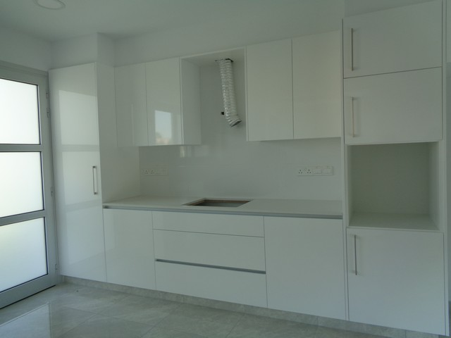 Modern Just Completed Modern 2 Bedroom – 2 Bathroom Apartment