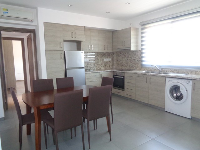 1 Bedroom Apartment Furnished in Omonia