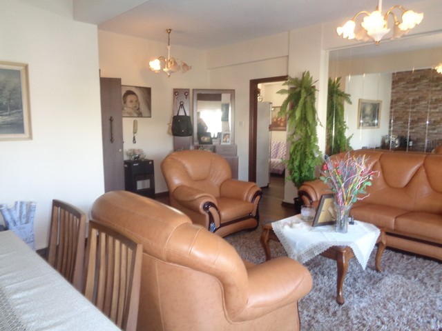 3 Bedroom Apartment with Separate Kitchen