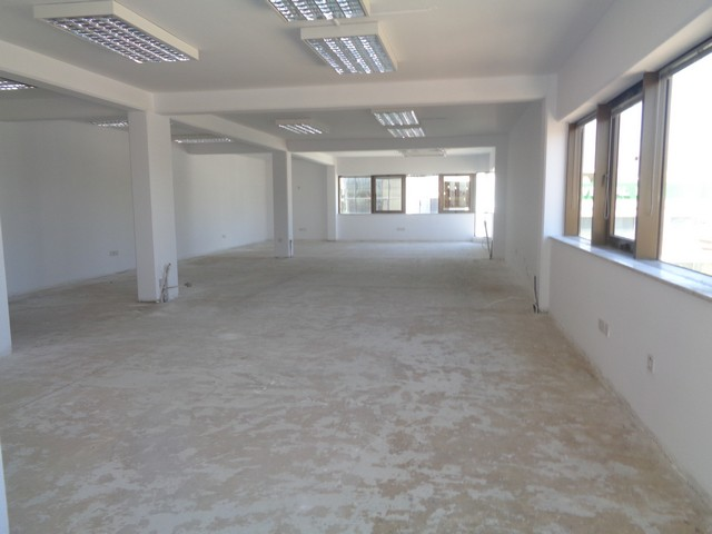 150mtrs Office in Center of Limassol on Commercial Road