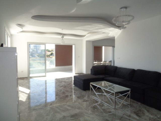 Beautiful 3 Bedroom Apartment in Panthea Furnished with Amazing Views