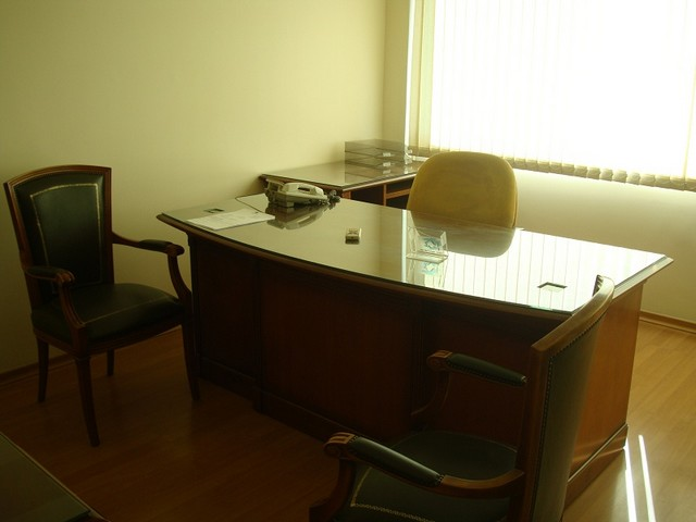 Office Separate in Limassol's Centre Furnished Office