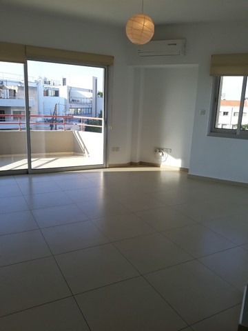 2 plus 1, apartment unfurnished with electrical appliances