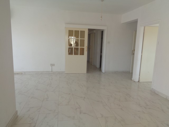 Three Bedroom Apartment Unfurnished