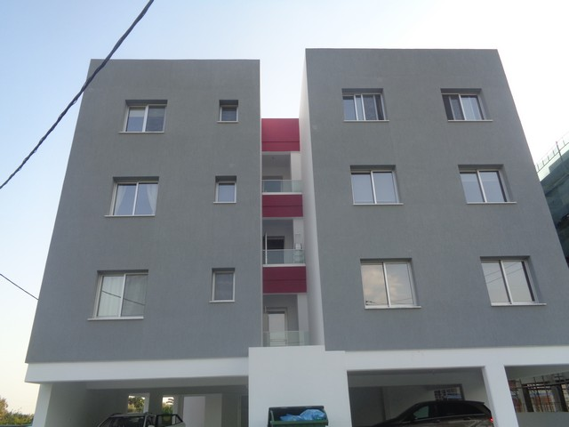 2 Bedroom Apartment Furnished Fully in Germasoyia