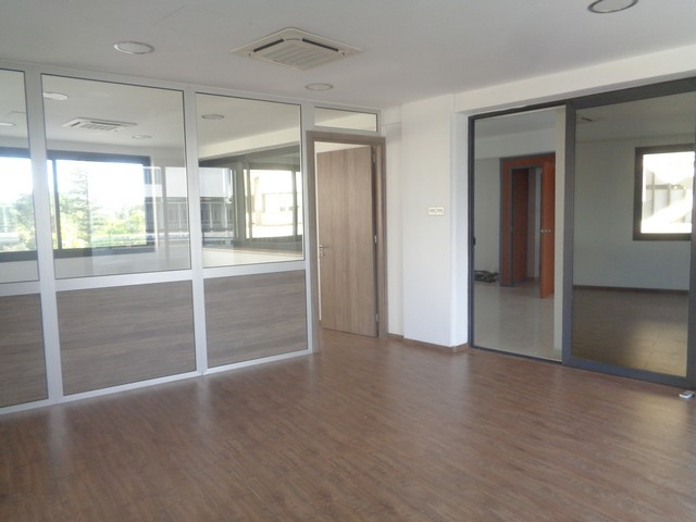 200 Office for rent in Limassol's City Center