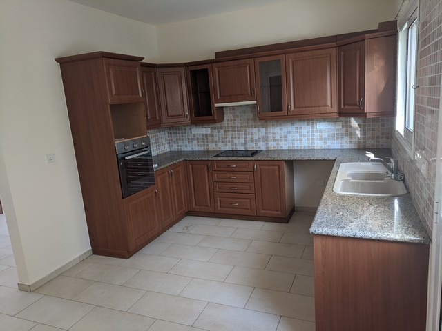 Two Bedroom Town House in Germasogeia