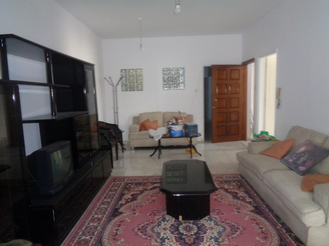 Lovely Three bedroom Upper Floor House Mostly Furnished