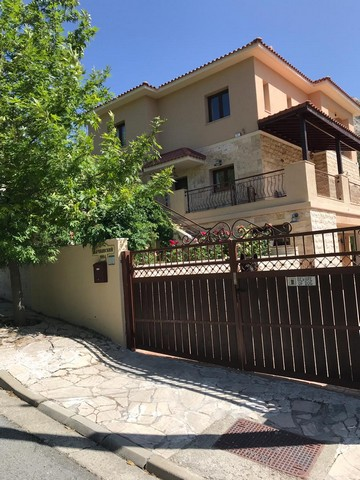 4 Bedroom Detached House in Pera Pedi