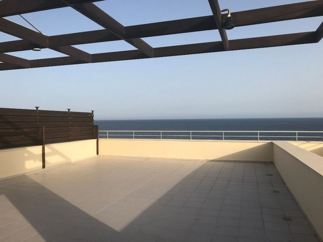 Four Bedroom Apartment Tourist Area with Communal Pool