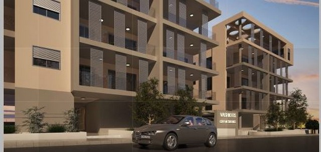 New 2 Residential Building in Prime Location