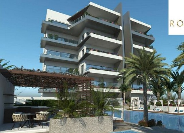 Investment Package Consisting of Four High Quality Apartments