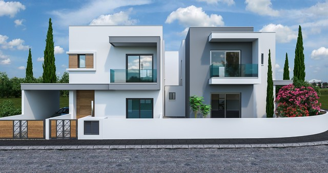 Four Bedroom House with Option for Pool