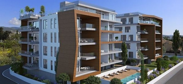 2 Bedroom Apartment Just 250m2 from the Sea