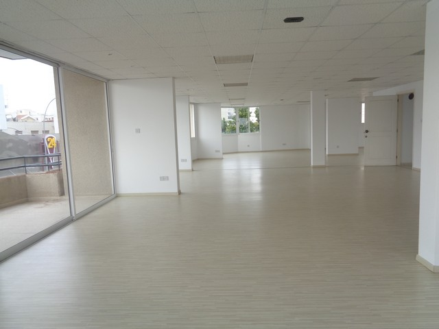 410m2 Office for Rent