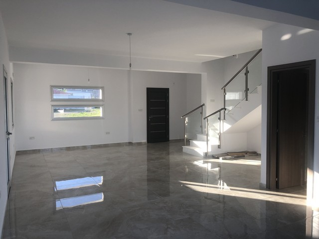 Brand New Three bedroom House in Parekklisia with Pool Unfurnished or Furnished