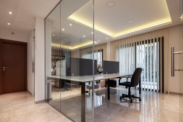 Luxury Furnished Building for Sale