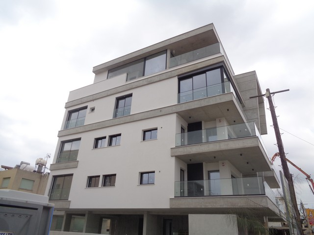 Brand New Whole Floor Penthouse with Private Pool
