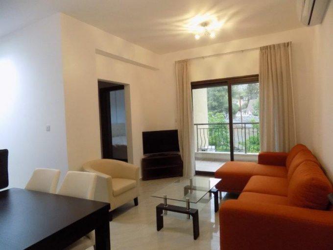 2 Bedroom Apartment Arakapas