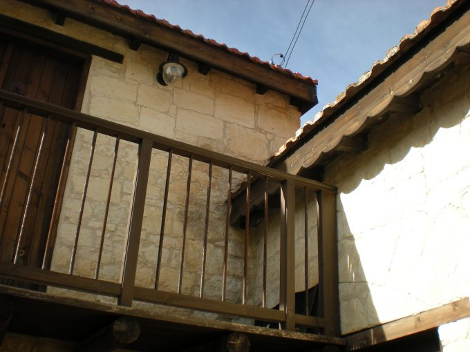 Traditional House for Sale in Vouni