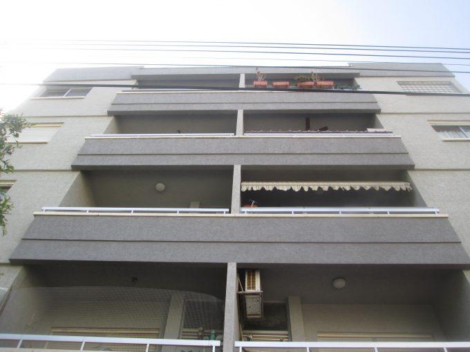 3 Bedroom Apartment Neapolis