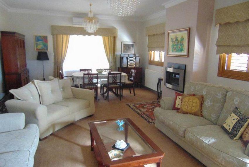 Bungalow- lounge