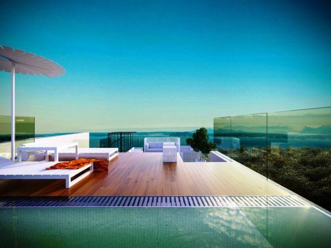 Luxury 3 Bedroom Apartments Columbia