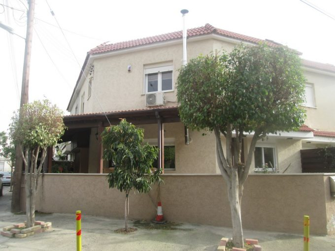 3 Bedroom Semi-Detached House Ayious Ioannis